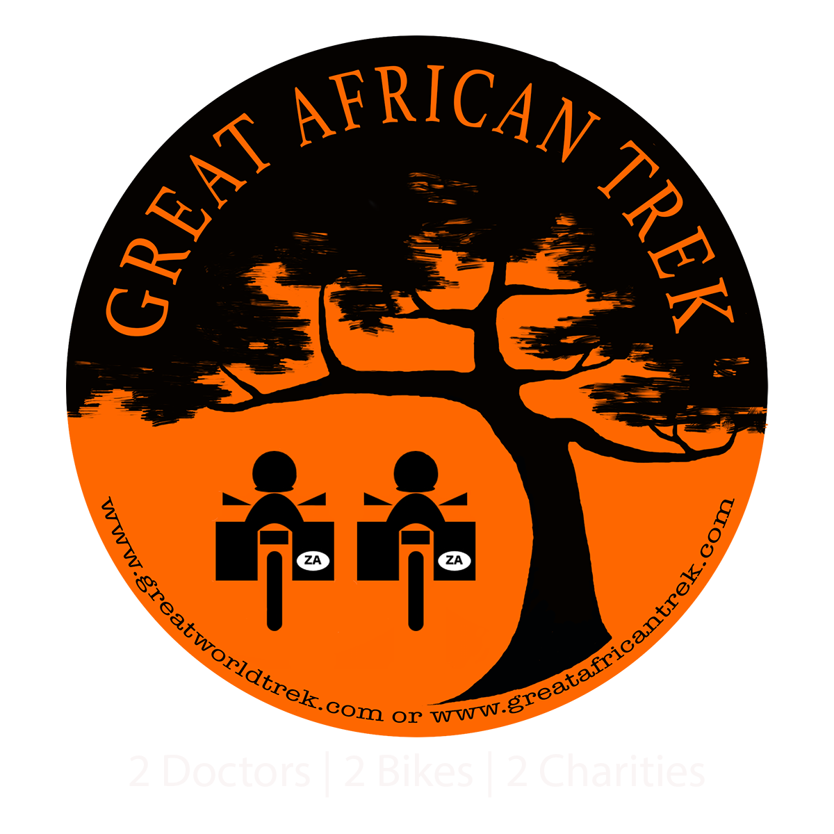 Great African Trek